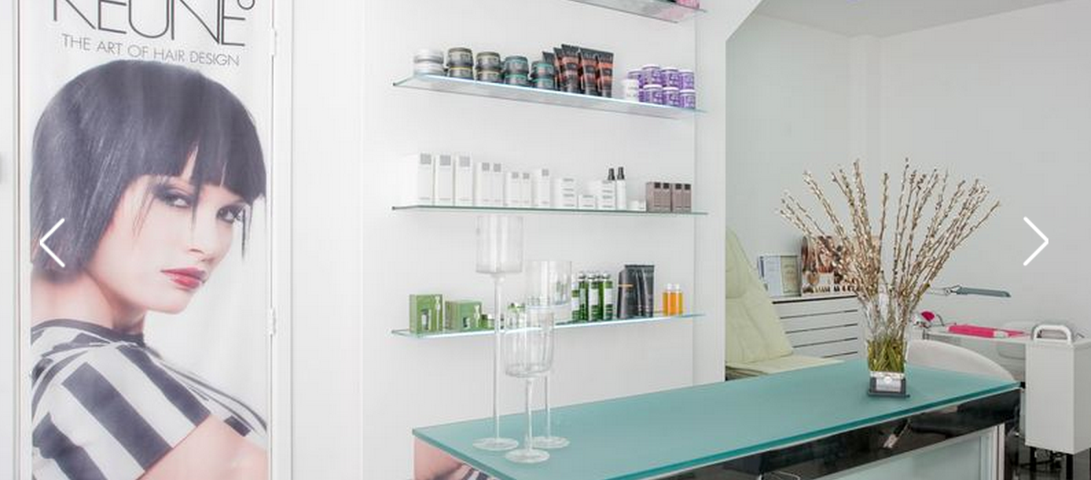 Vip Hair & Beauty Leiden ontspanningsmassage